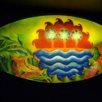Welcome Lightbox, Royal Berkshire Hospital