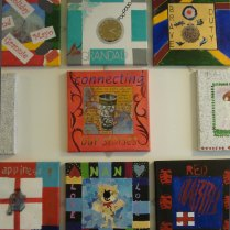Connecting Our Stories St Joseph's Catholic Primary School, Stanford-le-Hope, Essex