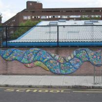 Woolmore Primary School & St Paul's with St Luke's, East London