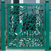 White hart Gates, Thurmaston