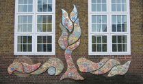 Woolmore Primary School & St Paul's with St Luke's, East London